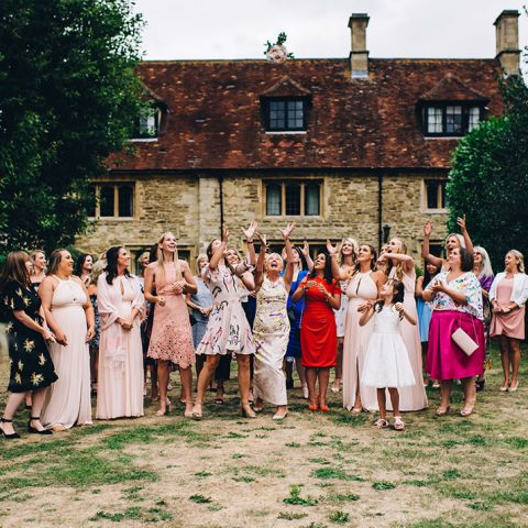 Read testimonials from Brides and Grooms who married at voco Oxford Thames