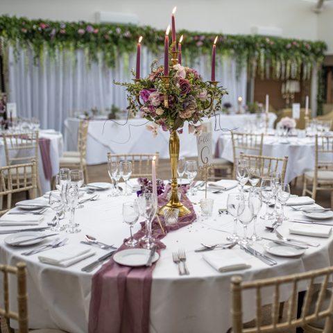 Wedding testimonial from December 2018