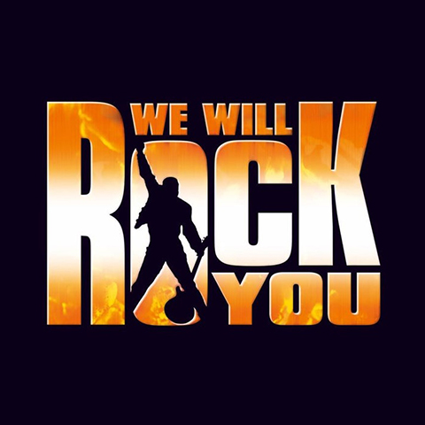 We will rock you 2020 UK Tour